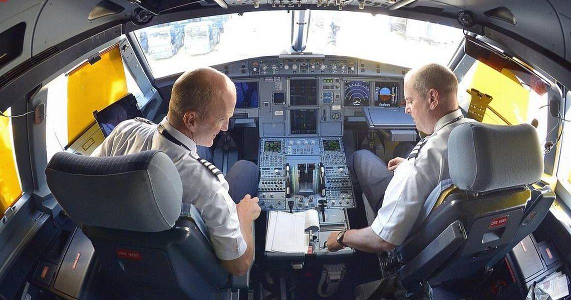 Qué Significan 10 Frases Que Usan Los Pilotos Y Pocos Conocen