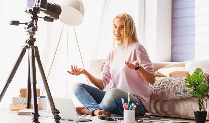 cómo editar video