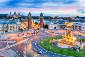 barcelona lugares turisticos