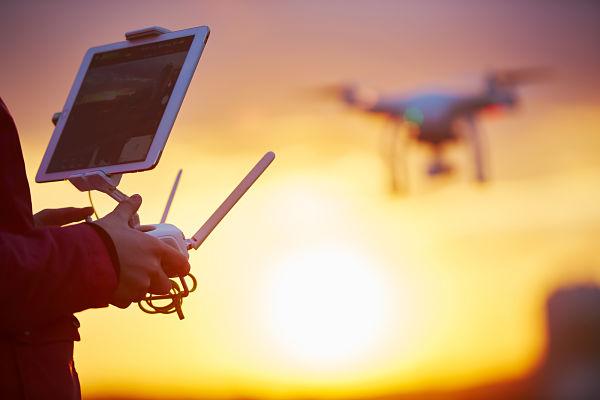 cuáles son los mejores drones de 2017