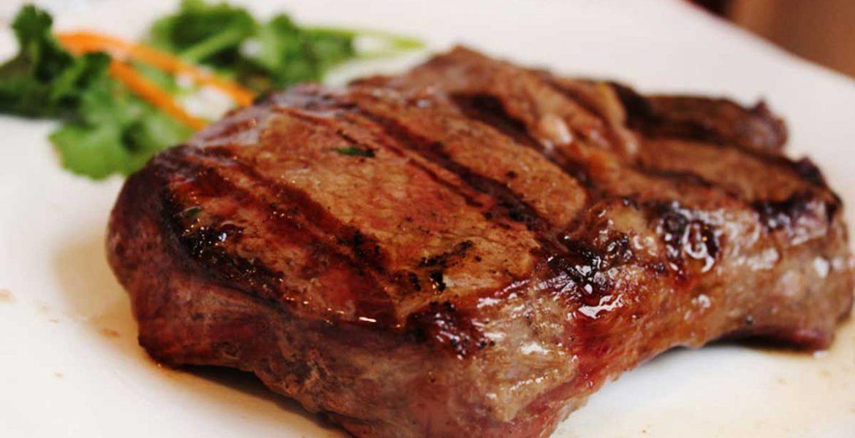 carne bife de chorizo