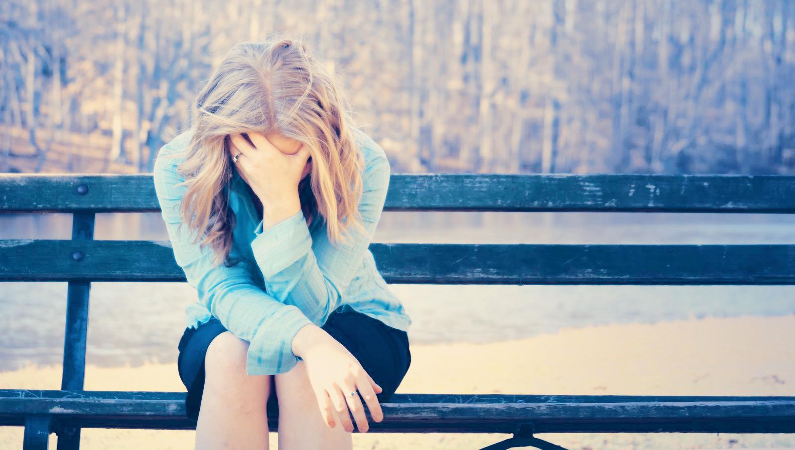 5 signos depresion adolescente
