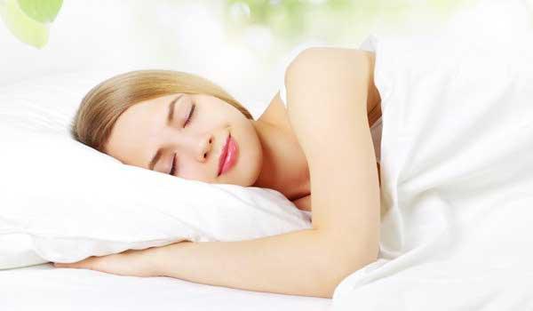 como dormir bien