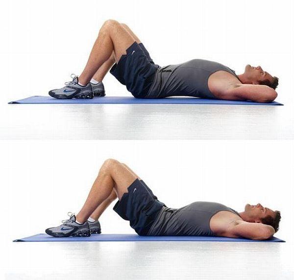 ejercicios para el ciatico