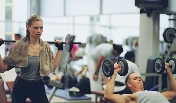 actividad fisica beneficios