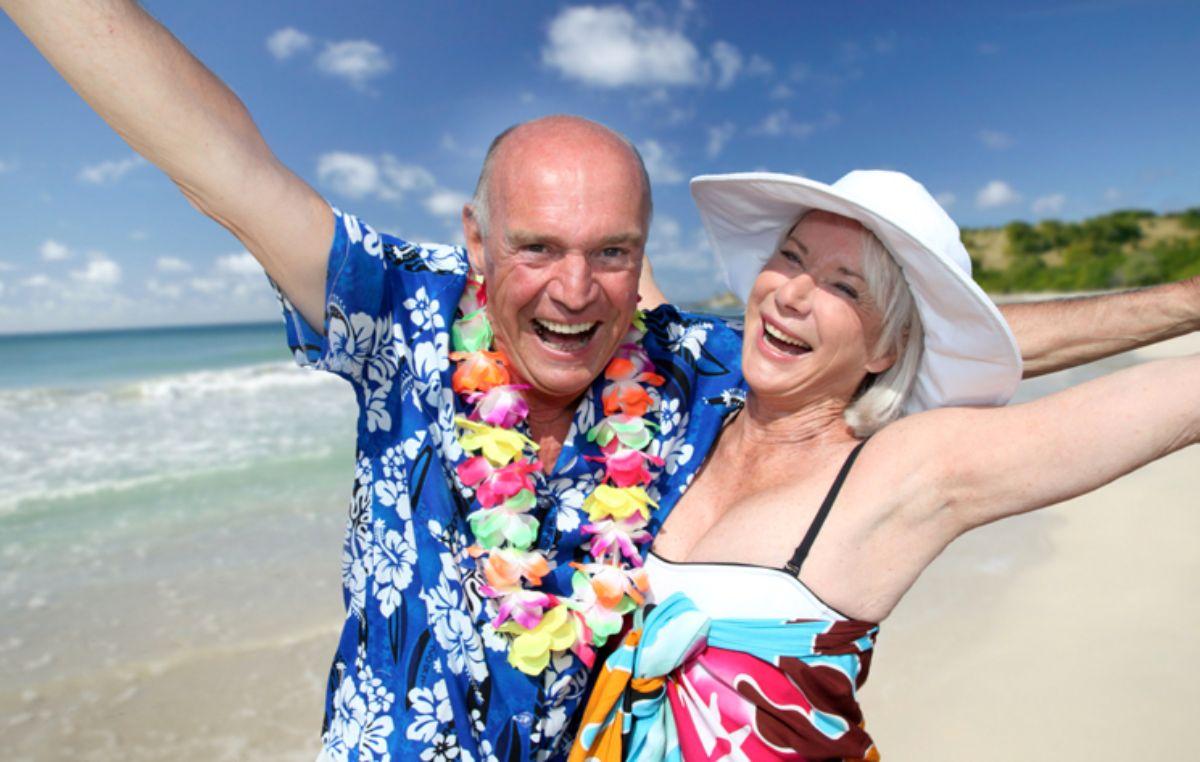 viajeros adultos mayores