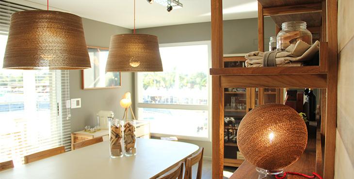 Iluminaci n claves para ponerle luz a tu hogar buena vibra for Iluminacion departamentos pequenos