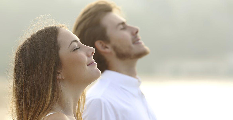 respirar mindfulnes