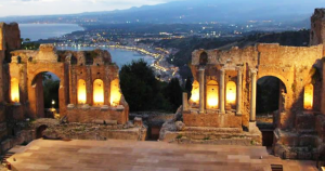Sicilia turismo