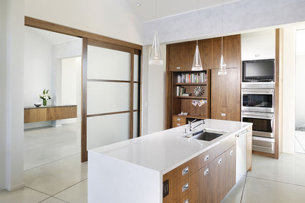 5 ideas y trucos para ubicar el televisor en la cocina Buena Vibra
