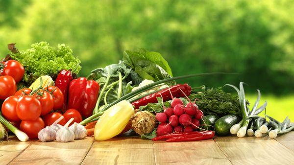 recetas de comidas vegetarianas faciles