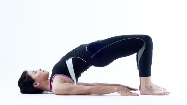 yoga tiroides