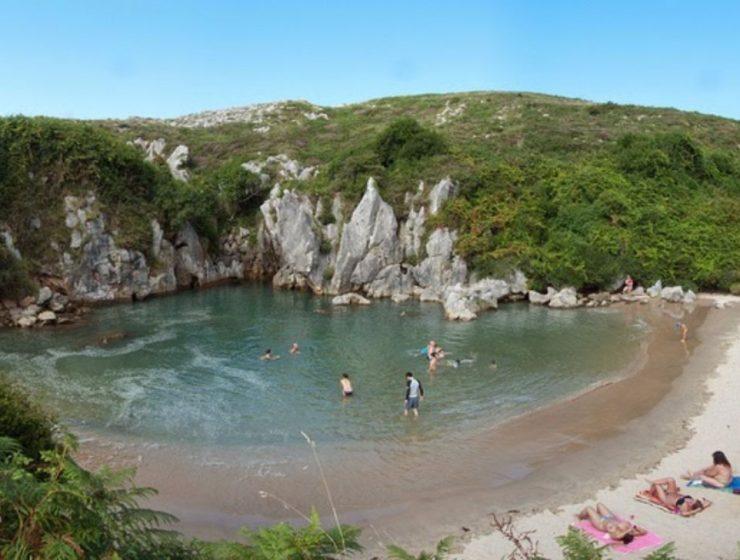 pueblos costeros asturianos