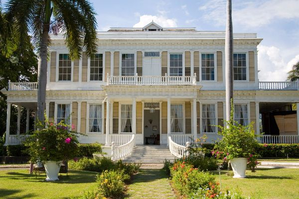 museo bob marley jamaica por dentro