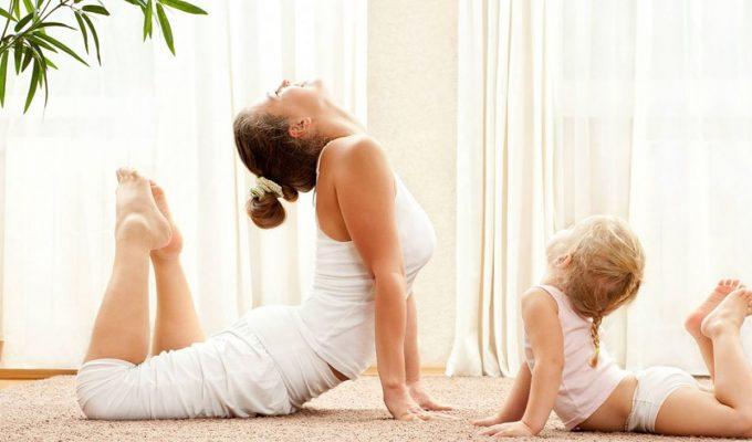 posturas de yoga y osteoporosis