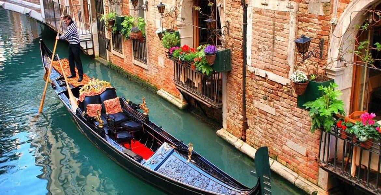 Venecia cobrará entrada a los turistas