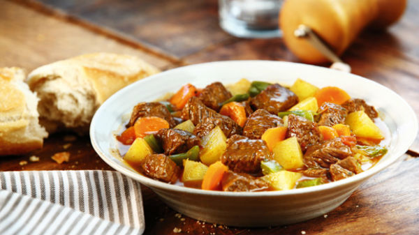 receta de sopa de cebolla