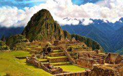 Machu Pichu restricciones