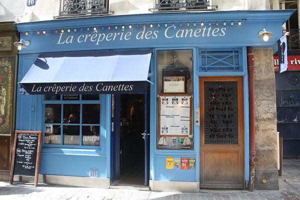 dónde comer en el barrio latino
