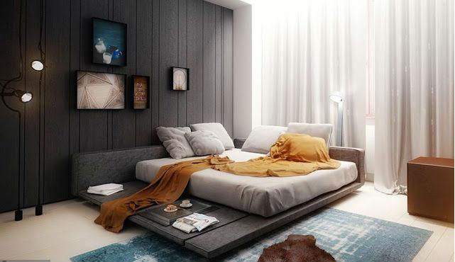 geniales ideas de decoración para sala de estar Espacios Masculinos Decoracin Para Hombres IDEAS Mercado