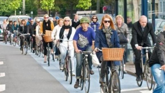 bicicletas ciudades