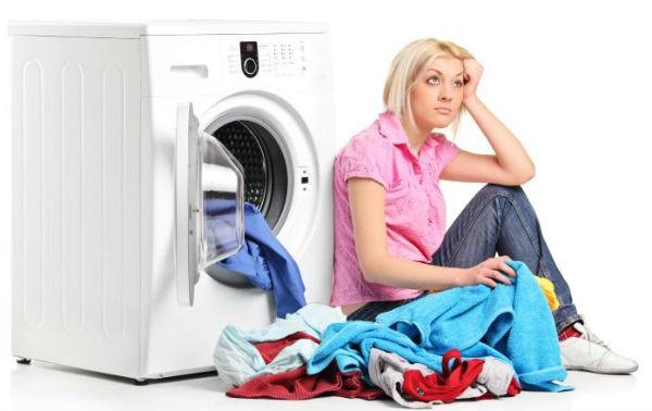 sacar manchas de ropa