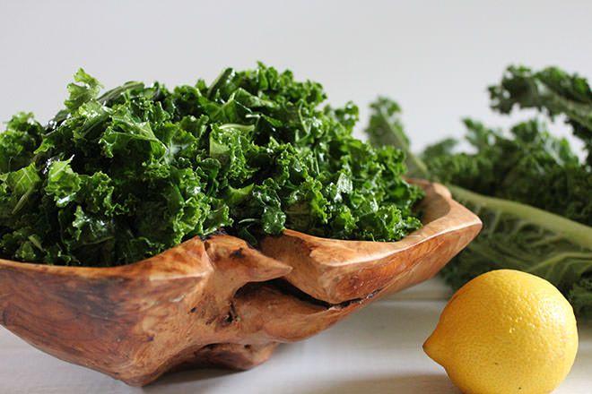 beneficios de kale