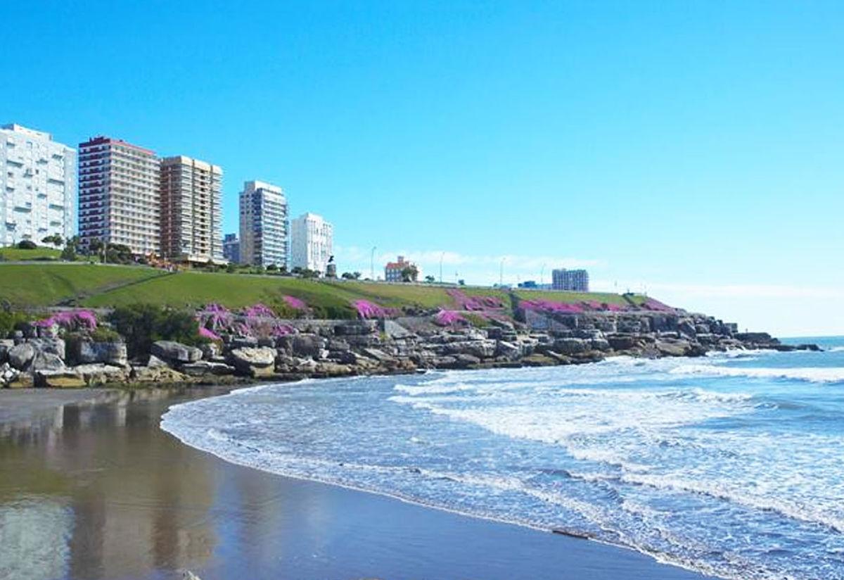Mar Del Plata En Vacaciones De Invierno Buena Vibra