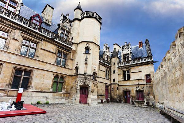 Museo Cluny Paris
