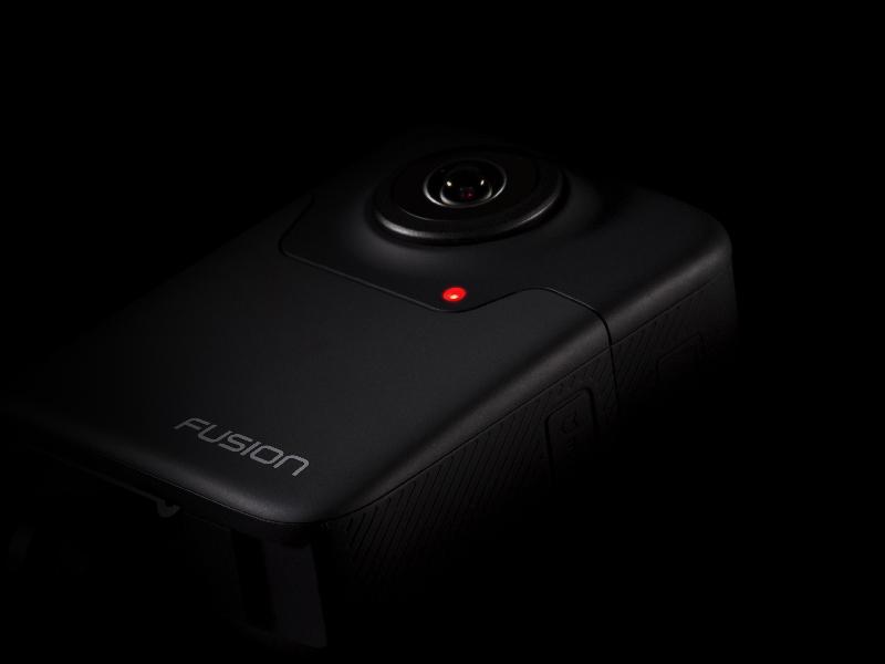 GoPro Fusion: filmar y compartir la vida en 360 grados | IDEAS