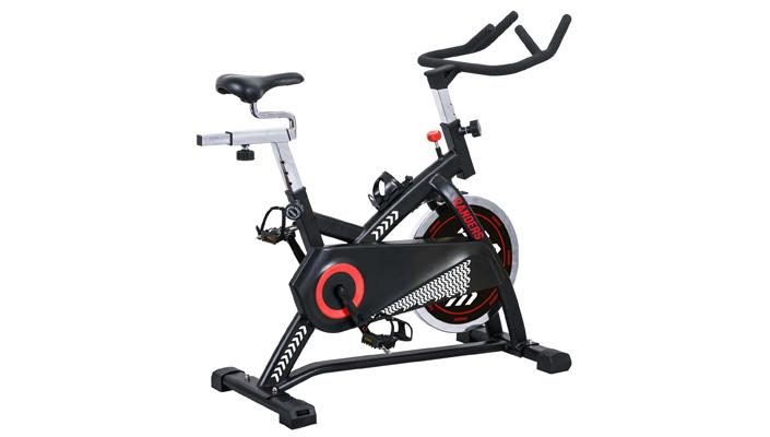 bicicleta spining randers