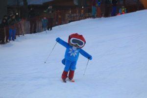 esqui en ushuaia
