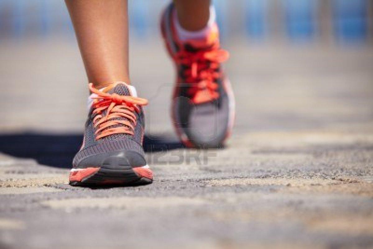 caminar estres cerebro