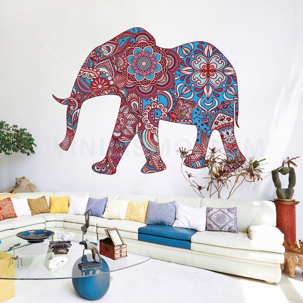 decoracion hindu