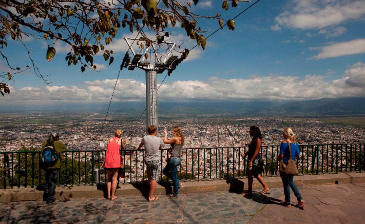turismo en el norte argentino