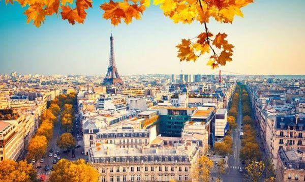 jardines de paris