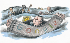 Doogle by Liniers