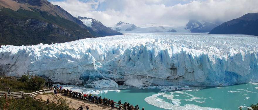 parque los glaciares