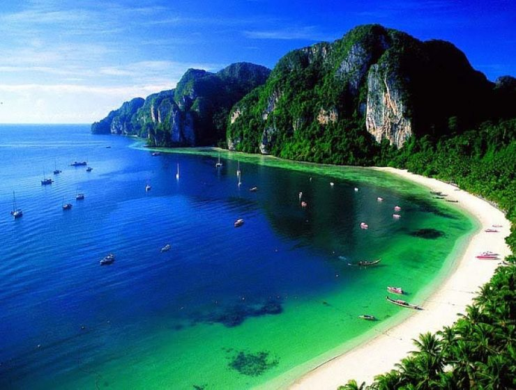sudeste asiatico