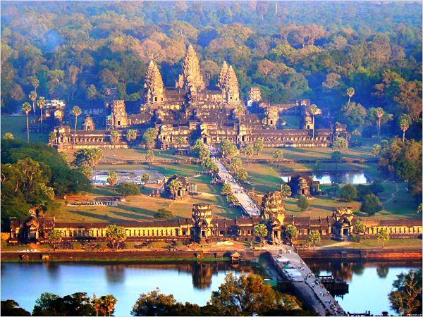 turismo en sudeste asiatico