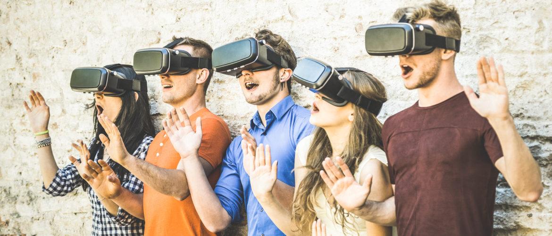qué lentes de realidad virtual comprar