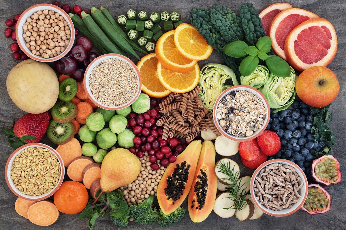 vegetarianos nutricion
