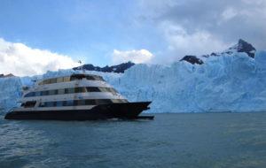 glaciar perito moreno ubicacion