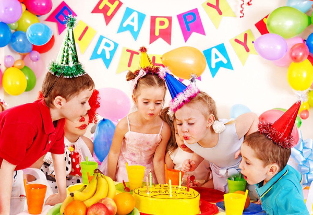 ideas originales para cumpleaños de niños