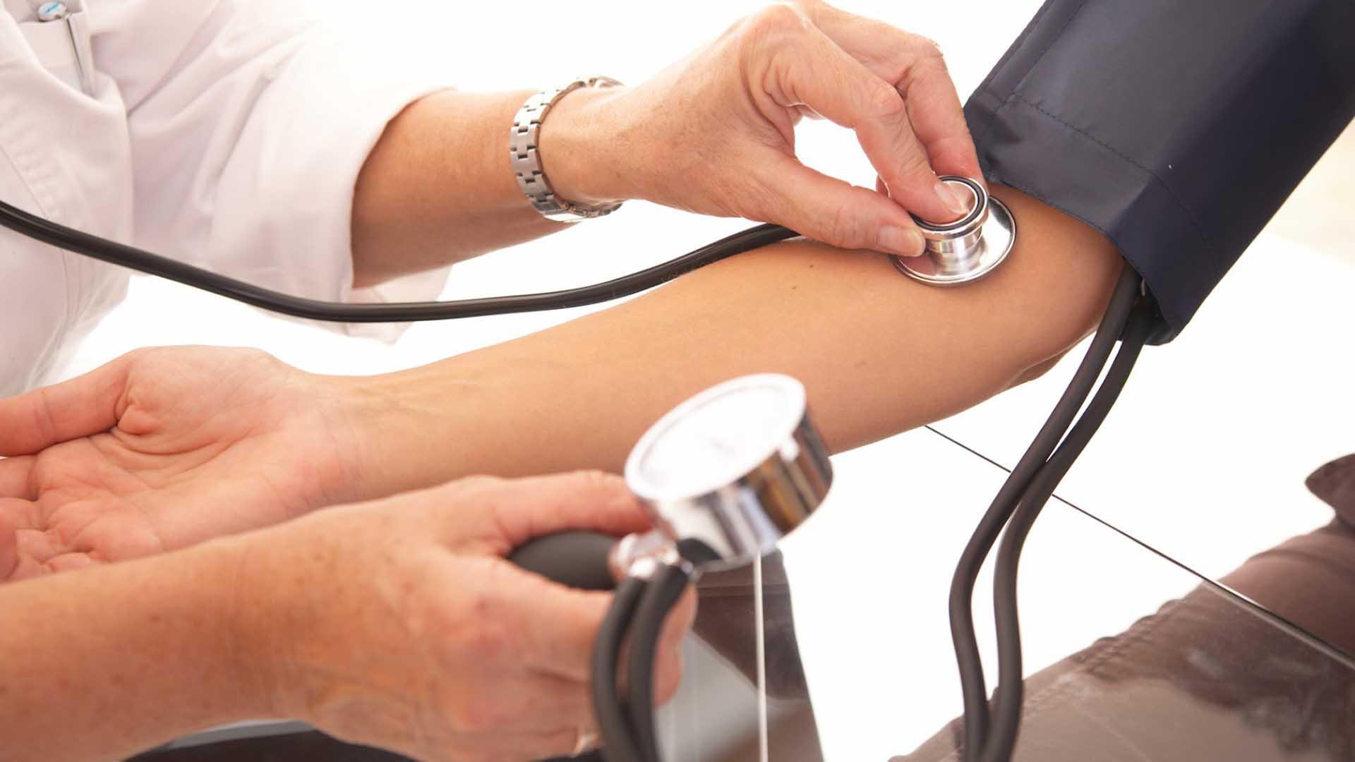 dieta dash hipertension