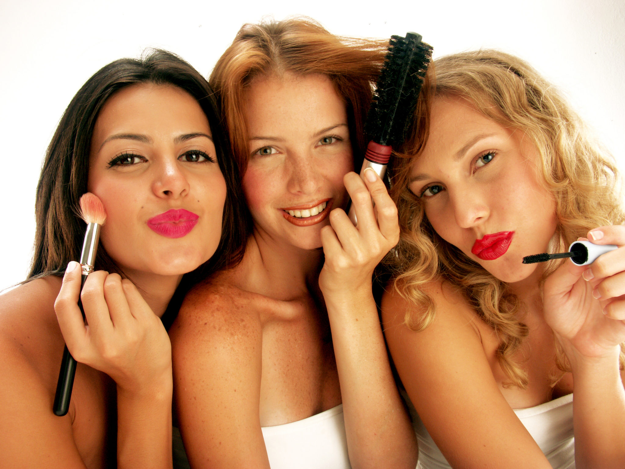 maquillaje marcas