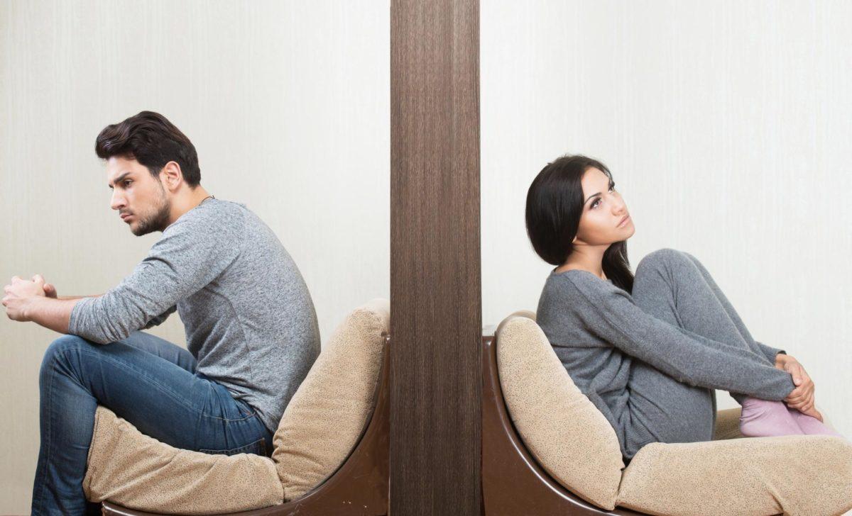 cómo romper una relación tóxica