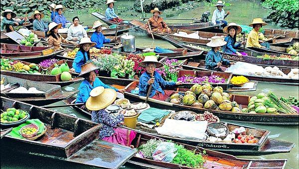sudeste asiatico turismo