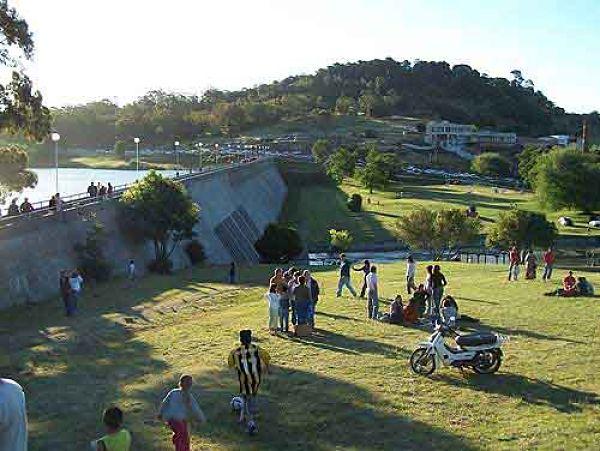 parque independencia tandil
