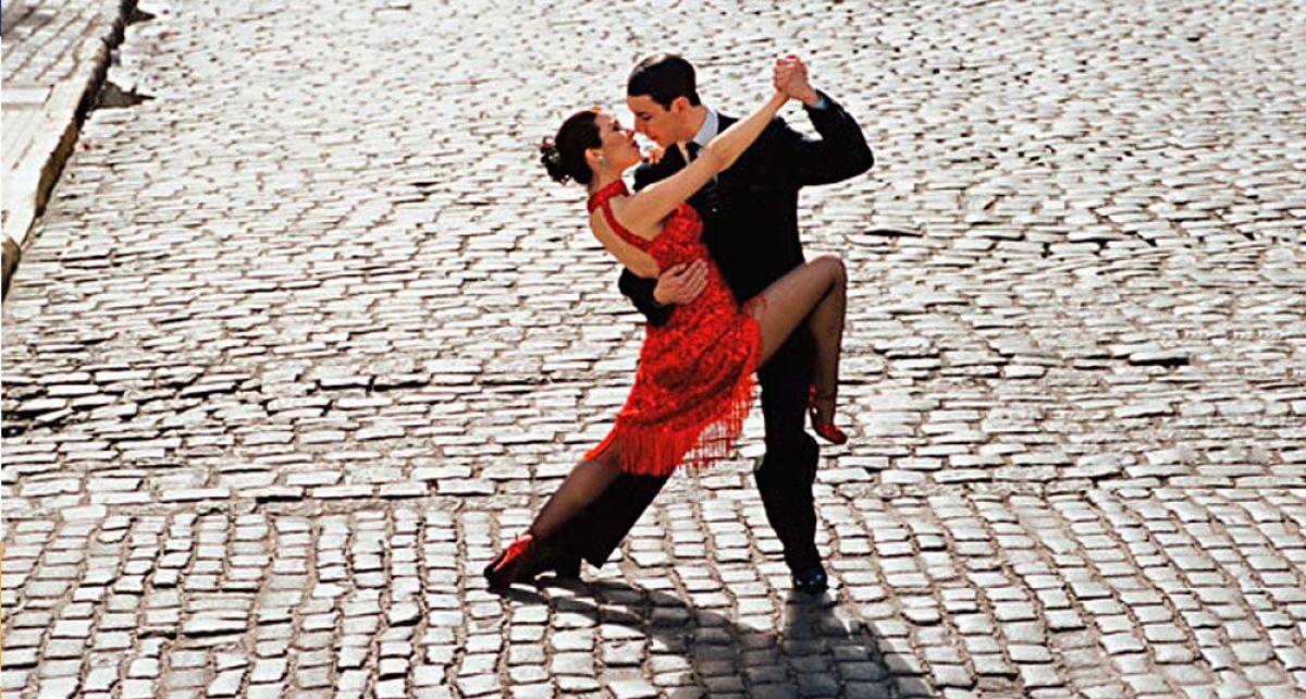 bailar tango hace bien